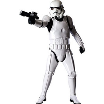 Star Wars Supreme Edition Stormtrooper Costume