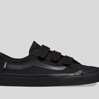 Vans Black Ball Priz / Black Black