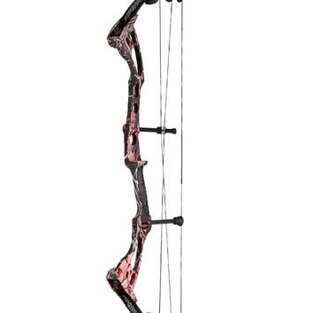 Darton DS-600 Compound Bow Pkg Muddy Girl Camo 40-50lb RH