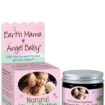 Natural Nipple Butter Organic by Earth Mama Angel Baby
