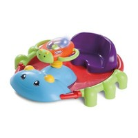 Little Tikes® Activity Garden Rock 'n Spin Playset
