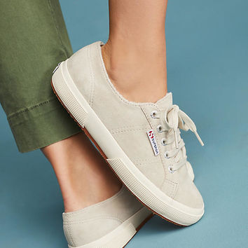 Superga 2750 Suede Sneakers