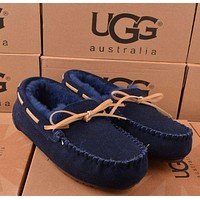 """UGG"" Women Fashion Wool Snow Boots I"