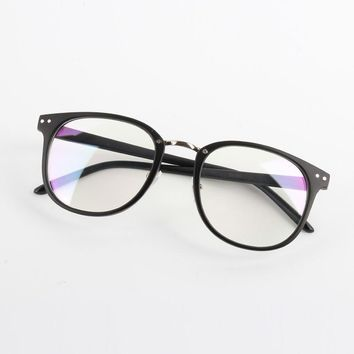Eyeglasses Frames Sports Eyewear Plain Glass Spectacle Frame Silicone Optical Brand Eye Glasses Frame