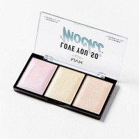 LMF4XG NYX Professional Makeup Love You So Mochi Highlighting Palette | Urban Outfitters