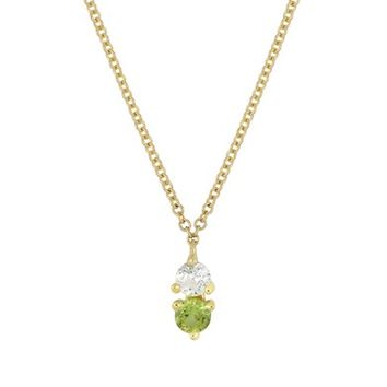 Bony Levy Birthstone Pendant Necklace (Nordstrom Exclusive) | Nordstrom