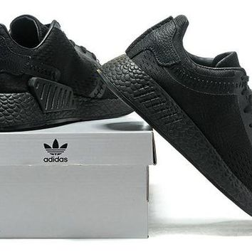VLX0E4 adidas originals by WINGS+HORNS [WH NMD_R2] Men Running Shoes BB3119