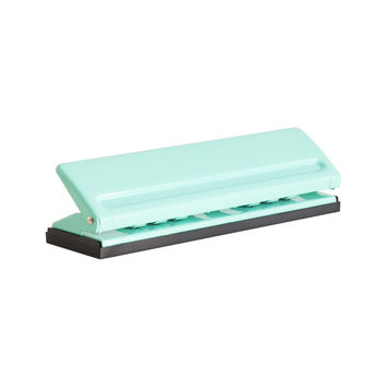 Creative Year Mint Paper Punch By Recollections™
