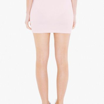 Ponte Mini Skirt | American Apparel