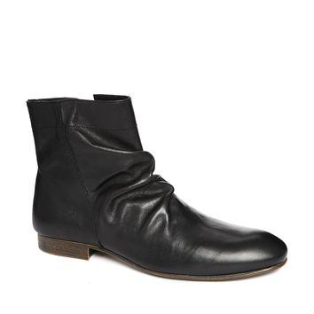 ASOS Boots in Leather
