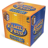 family feud game cards trivia box   Five Below