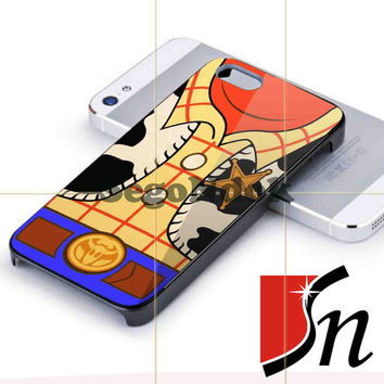 Toy Story i am Woody design Design for iPhone 4/4s Case, iPhone 5 Case, Samsung Galaxy s3 i9300 and s4 i9500 case