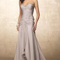 Alyce 6676 Dress - NewYorkDress.com