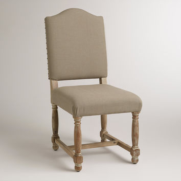 Shitake Maddox Chairs, Set of 2 - World Market