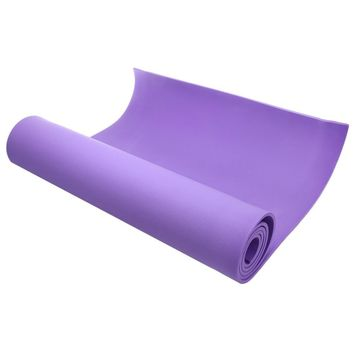 Utility 3 Colors 6MM EVA Thick Non-slip Yoga Mat