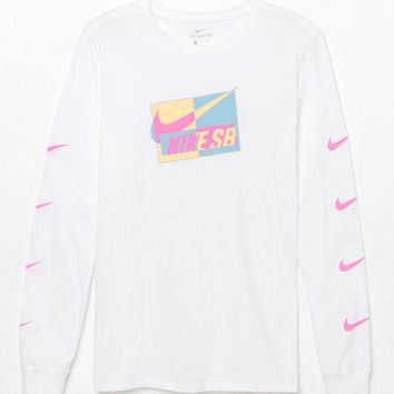 Nike SB Big Futura Long Sleeve T-Shirt at PacSun.com