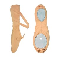 Freed Chacott Split Sole Soft Ballet Shoe - Dancing in the Street