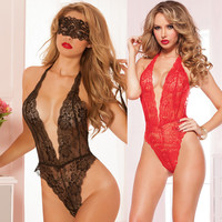 On Sale Cute Hot Deal Sexy Lace Exotic Lingerie [6595714435]