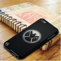 Marvels Agent Of Shield iPod Touch 5 Case