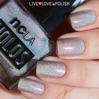 NCLA Vacation On Mars Nail Polish (Space Academy Collection)