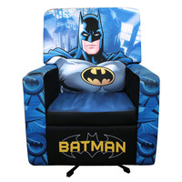 Batman Deluxe Gaming Chair