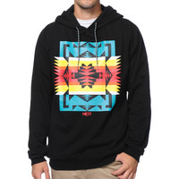 Neff Paso Black Pullover Hoodie at Zumiez : PDP