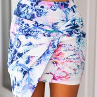 Crystallize Skirt
