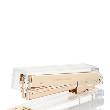 strike gold stapler