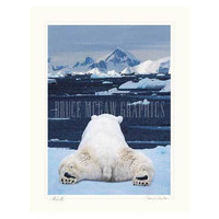 Dream of a Polar Bear