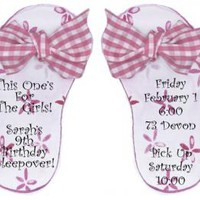 ITTY BITTY - INVITATIONS, GREAT PAIR, ITTY BITTY NEW! | ITTY BITTY - ITTY 127