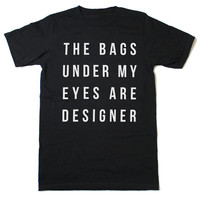Designer T-Shirt (Black)