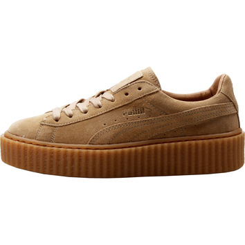 Puma Creepers Beige Foot Locker