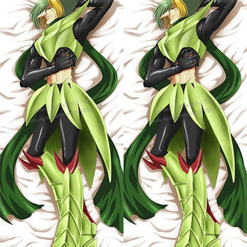 New Soldato J Anime Male Dakimakura Japanese Pillow Custom Designer MistressAinley ADC123