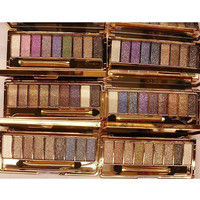 Sexy Ladies Eye Shadow Palette Eyeshadows makeup palette Beauty Accessories = 1946748420