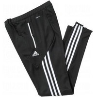 adidas Condivo 12 Training Pant - Womens - Black/White (X-Small)