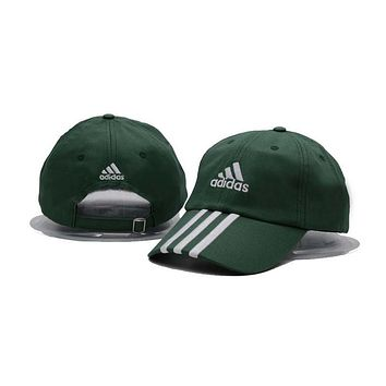 Perfect Adidas Women Men Sport Sunhat Embroidery Baseball Cap Hat
