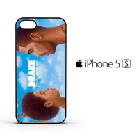 drake Z0445 iPhone 5 | 5S Case