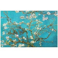 Vincent Van Gogh Almond Blossoms Art Poster 11x17