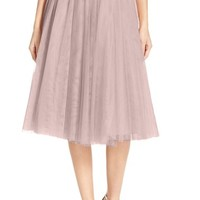 Jenny Yoo 'Lucy' Tulle Skirt | Nordstrom