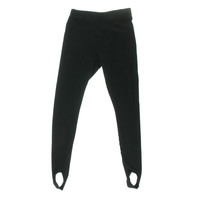 Style & Co. Womens Jersey Stirrup Leggings