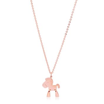 My Little 3D Pony Necklace