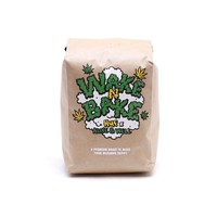 HUF | CAFFE VITA X ALIVE AND WELL X HUF // WAKE N BAKE BREW