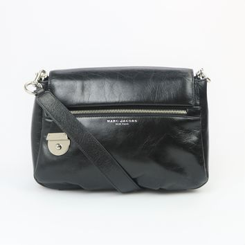 Marc Jacobs The Standard Leather Shoulder Bag