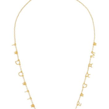 BaubleBar Hashtag Truth Everyday Fine Necklace | Nordstrom