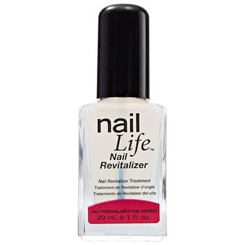 Nail Revitalizer No Formaldehyde Added