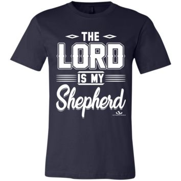 THE LORD IS MY SHEPHERD Jersey Short-Sleeve T-Shirt