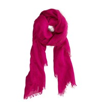 AEO SHIMMER SCARF