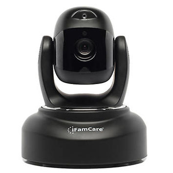 iFamCare Helmet Video Monitor