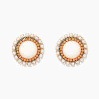 Clea Sunshine Studs | Fashion Jewelry - Earrings | charming charlie