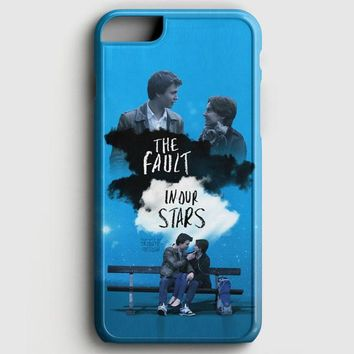 Tfios Hazel And Gus iPhone 6 Plus/6S Plus Case | casescraft